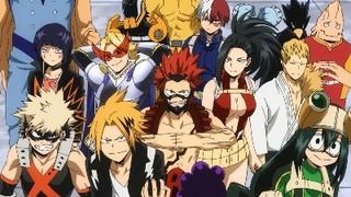 My Hero Academia S03E14