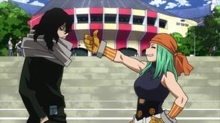 My Hero Academia S03E15
