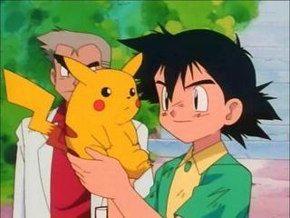 Pokemon S01E01