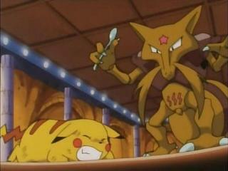 Pokemon S01E22