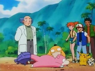 Pokemon S01E66