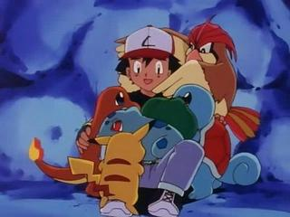 Pokemon S01E70