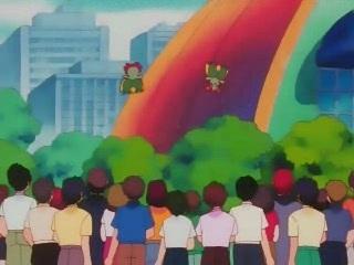 Pokemon S03E06
