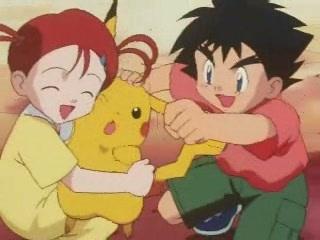 Pokemon S03E14