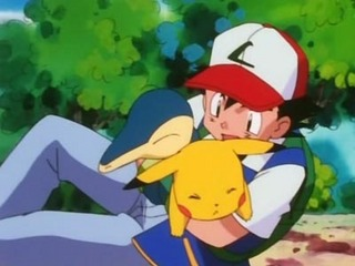 Pokemon S03E25