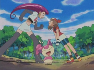 Pokemon S07E07
