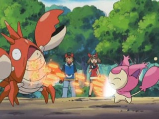 Pokemon S07E32