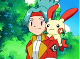 Pokemon S09E10