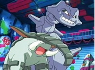 Pokemon S09E32