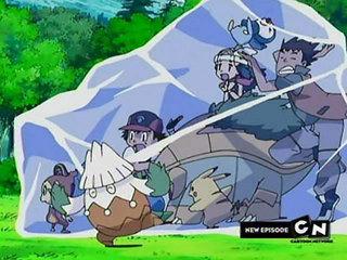 Pokemon S12E17