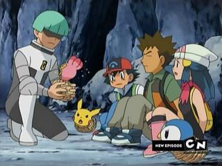 Pokemon S12E32