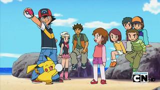 Pokemon S13E10
