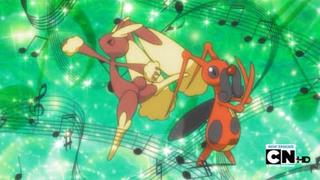 Pokemon S13E19