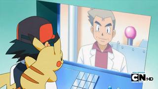 Pokemon S13E25