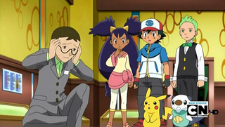 Pokemon S14E14