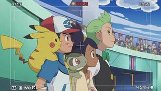 Pokemon S14E40