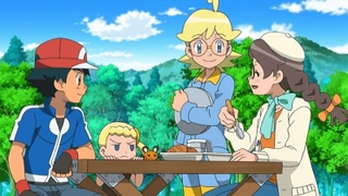 Pokemon S17E21