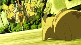 Pokemon S18E19