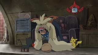 Pokemon S18E21