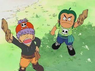 One Piece S02E01