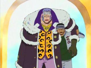 One Piece S02E14