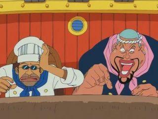 One Piece S02E17