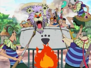 One Piece S03E17