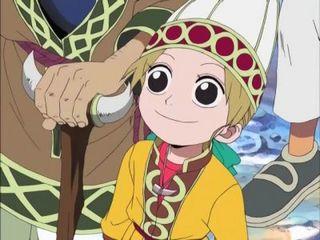 One Piece S05E01
