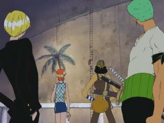 One Piece S05E03