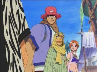 One Piece S07E03
