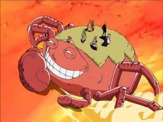 One Piece S07E19