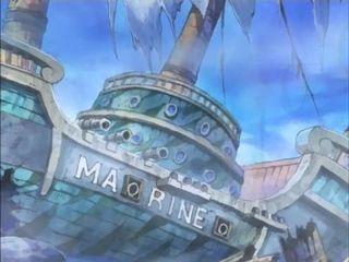 One Piece S08E12