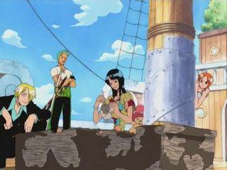 One Piece S09E01