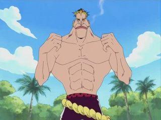 One Piece S09E06