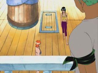 One Piece S09E11