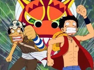 One Piece S09E20