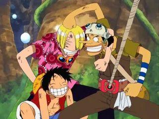 One Piece S09E21