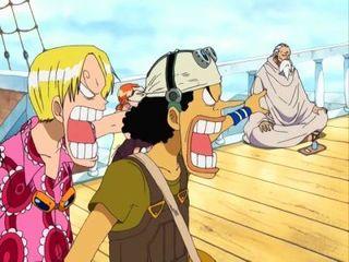 One Piece S09E25