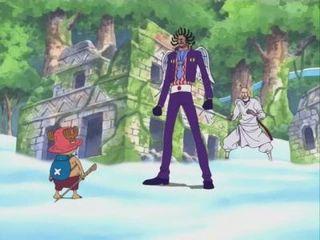 One Piece S09E29
