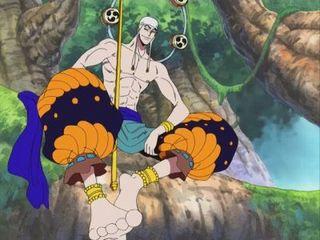 One Piece S09E30