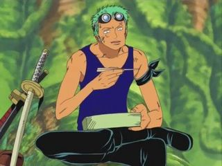 One Piece S09E31