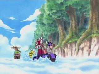 One Piece S09E36