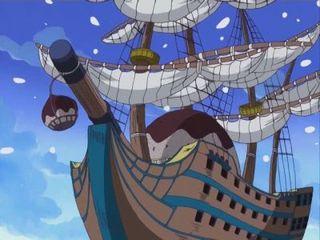 One Piece S09E46