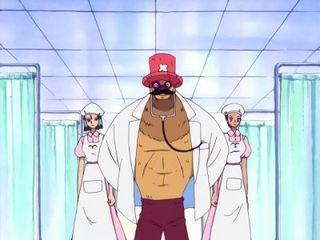 One Piece S10E03