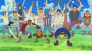 One Piece S10E17