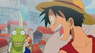 One Piece S11E04