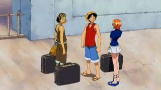 One Piece S11E05
