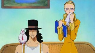 One Piece S11E11