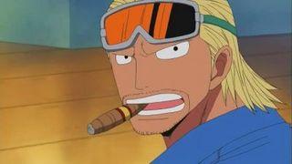 One Piece S11E16
