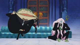 One Piece S11E38